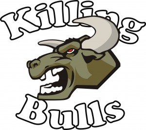 EHC Zürcher Killing Bulls