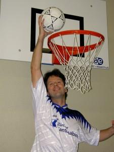 2005 ZKB Korbball